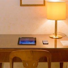 Mariano IV Palace Hotel Ористано удобства в номере фото 2
