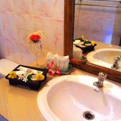 Отель Kantiang Oasis Resort & Spa ванная