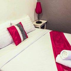 Отель Padi Madi Guest House Бангкок комната для гостей фото 3