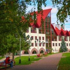 Гостиница Красноусольск фото 8