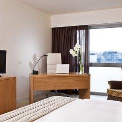 Отель Civitel Olympic Греция, Афины - отзывы, цены и фото номеров - забронировать отель Civitel Olympic онлайн удобства в номере фото 2