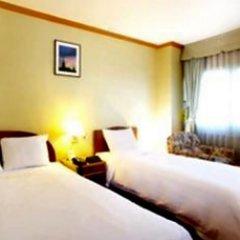Отель Crystal Hotel Южная Корея, Тэгу - отзывы, цены и фото номеров - забронировать отель Crystal Hotel онлайн фото 9