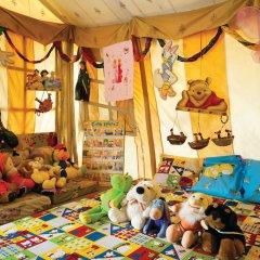 Отель Trident, Jaipur детские мероприятия