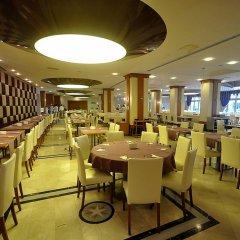 Pineta Park Deluxe Hotel Турция, Мармарис - отзывы, цены и фото номеров - забронировать отель Pineta Park Deluxe Hotel - All Inclusive онлайн питание фото 2