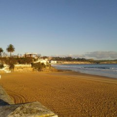 Отель Hostal Rocamar Испания, Сантандер - отзывы, цены и фото номеров - забронировать отель Hostal Rocamar онлайн пляж фото 2