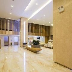 Апартаменты Dendro Gold Apartment Нячанг интерьер отеля фото 3