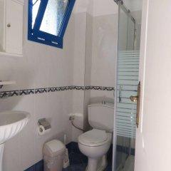 Отель SartiVista ванная