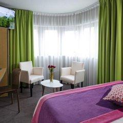 Отель Hôtel Paris Louis Blanc - Paris 10 удобства в номере фото 3