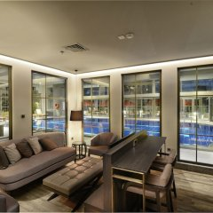 Отель Ankara Hilton фото 12