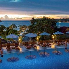 Отель Chanalai Garden Resort, Kata Beach бассейн фото 3