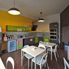Отель 3City Hostel Польша, Гданьск - 5 отзывов об отеле, цены и фото номеров - забронировать отель 3City Hostel онлайн в номере фото 2