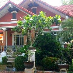Отель Budsaba Resort & Spa фото 9