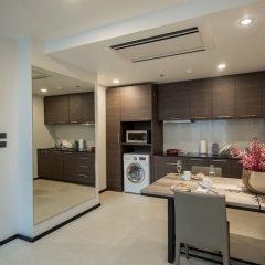 Lit Hotel And Residence Бангкок в номере