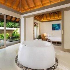 Отель Ja Manafaru (Ex.Beach House Iruveli) Остров Манафару ванная фото 2