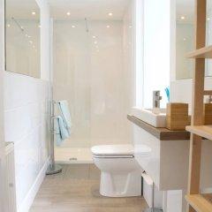 Отель Beautiful 1 Bedroom Apartment On Broughton Street Великобритания, Эдинбург - отзывы, цены и фото номеров - забронировать отель Beautiful 1 Bedroom Apartment On Broughton Street онлайн фото 11