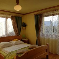 Отель Durda Поронин сейф в номере