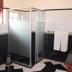 Отель Bentota Village Шри-Ланка, Бентота - отзывы, цены и фото номеров - забронировать отель Bentota Village онлайн ванная фото 2