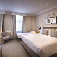 Отель Amba Hotel Grosvenor Великобритания, Лондон - 1 отзыв об отеле, цены и фото номеров - забронировать отель Amba Hotel Grosvenor онлайн комната для гостей фото 5