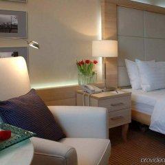 Отель Hilton Prague в номере фото 2
