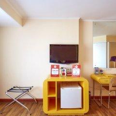 Отель NIDA Rooms Triple 1 DinDaeng Downtown удобства в номере фото 2