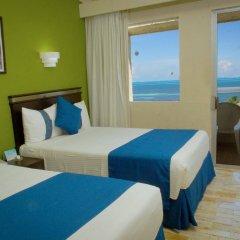 Aquamarina Beach Hotel комната для гостей фото 3