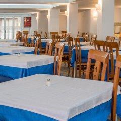 Hotel Blue Sea Cala Millor питание