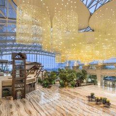 Отель InterContinental Chengdu Global Center фото 11