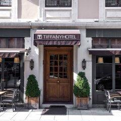 Отель Tiffany Швейцария, Женева - 1 отзыв об отеле, цены и фото номеров - забронировать отель Tiffany онлайн питание фото 3