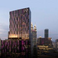 Отель Equatorial Kuala Lumpur Малайзия, Куала-Лумпур - отзывы, цены и фото номеров - забронировать отель Equatorial Kuala Lumpur онлайн городской автобус