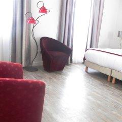 Отель Residence Champs de Mars комната для гостей фото 5