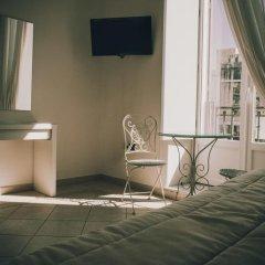 Отель B&B Diana Италия, Сиракуза - отзывы, цены и фото номеров - забронировать отель B&B Diana онлайн балкон