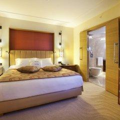 Отель Doubletree by Hilton Avanos - Cappadocia Аванос комната для гостей