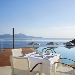 Lindos Blu Luxury Hotel & Suites - Adults Only фото 4