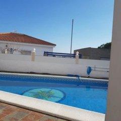 Отель Villa With 3 Bedrooms in Orihuela, With Private Pool, Enclosed Garden бассейн фото 2