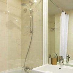 Отель Citadines Trafalgar Square London ванная