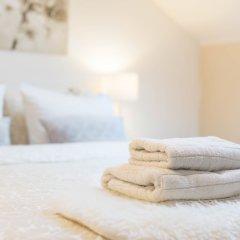 Апартаменты Oasis Apartments - Liszt Ferenc square ванная
