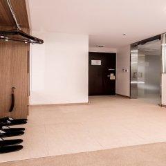 Отель Aventree Jongno Сеул фитнесс-зал фото 3