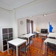 Отель Tagus Palace Hostal Португалия, Лиссабон - отзывы, цены и фото номеров - забронировать отель Tagus Palace Hostal онлайн фото 9