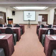 Отель Prescott Hotel KL Medan Tuanku Малайзия, Куала-Лумпур - 1 отзыв об отеле, цены и фото номеров - забронировать отель Prescott Hotel KL Medan Tuanku онлайн помещение для мероприятий фото 2