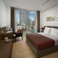 Отель Shama Sukhumvit Бангкок комната для гостей