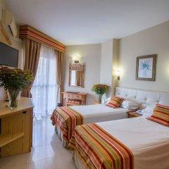 Hotel Angela комната для гостей фото 3