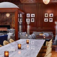Palace Hotel, a Luxury Collection Hotel, San Francisco интерьер отеля фото 3