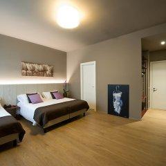 Hotel La Corte Каша комната для гостей фото 3