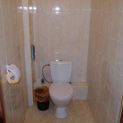 Отель AMBER-HOME Калининград ванная