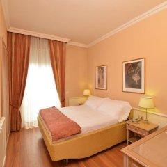 Hotel Parco dei Principi комната для гостей фото 9