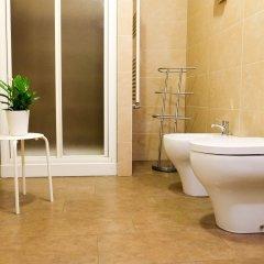 Отель Casa Santo Nome Di Gesu Флоренция ванная фото 2