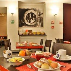 Отель Best Western Porto Antico Генуя питание