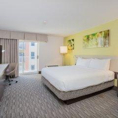 Отель Hilton Garden Inn Orange Beach комната для гостей фото 5