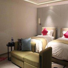 Wongtee V Hotel комната для гостей фото 2
