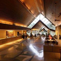 Отель Le Meridien Phuket Beach Resort интерьер отеля фото 3